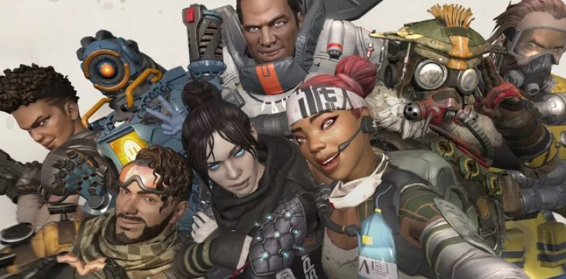 Apex Legends reaches 25 million players, also revitalised Titanfall 2
