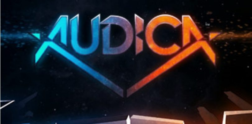 Audica is a VR rhythm shooter from Rock Band developer, Harmonix