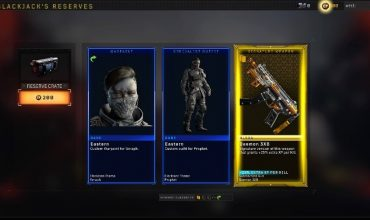 Black Ops 4 sneakily adds loot boxes