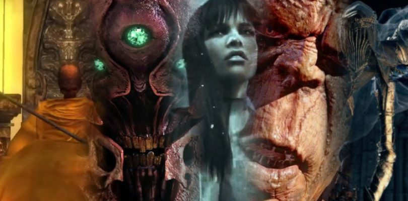 Seven of the most interesting bosses in video games