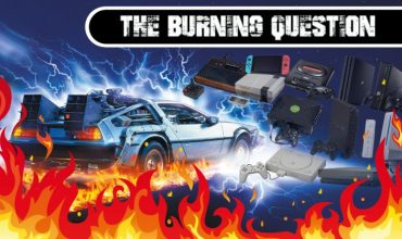 The Burning Question: What was your perfect era for gaming?