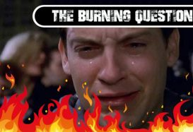 The Burning Question: What video game brought you (close) to tears?