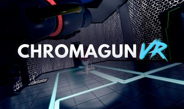 Review: ChromaGun VR (PSVR)