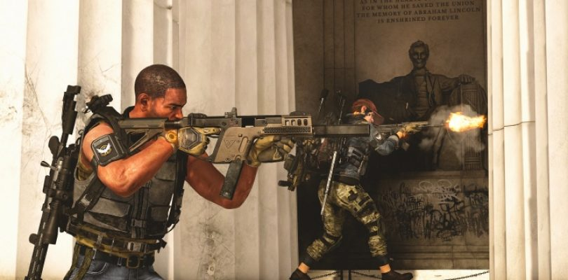Hands-on: The Division 2 End Game