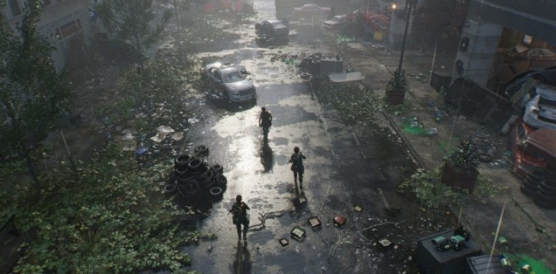 The Division 2's Title 3 update patch notes go live