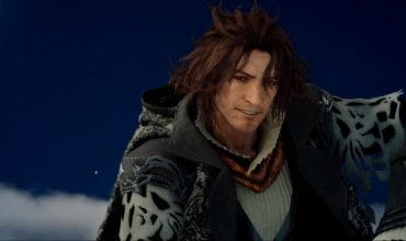 Episode Ardyn wraps up Final Fantasy XV in March