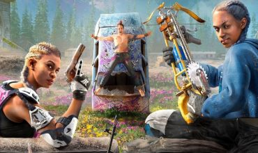 Review: Far Cry New Dawn (PS4 Pro)