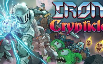 Review: Iron Crypticle (Switch)