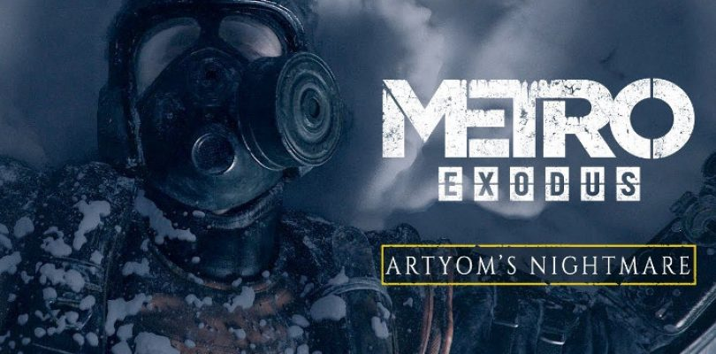 Artyom's Nightmare leaves some food for thought in Metro Exodus