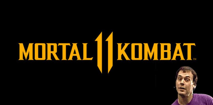 Steam achievements might have leaked the Mortal Kombat 11 character roster
