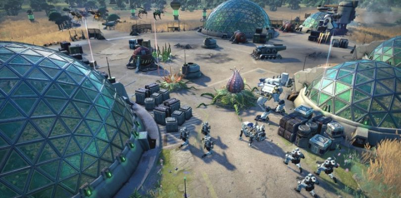 Age of Wonders: Planetfall will steal your time in August