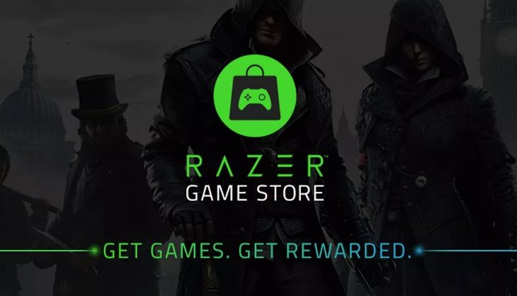 Razer's Game Store will be shut down at the end of the month