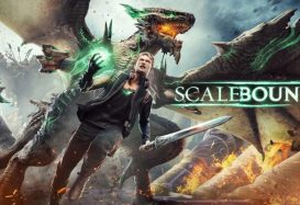 Rumour: Cancelled Xbox exclusive, Scalebound, might be Switch bound