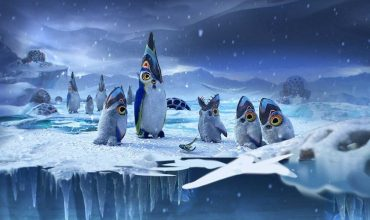 Subnautica: Below Zero hits early access with a beautiful trailer