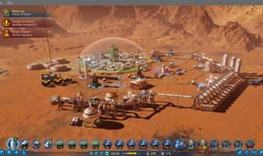 Surviving Mars is getting cross-platform mod support