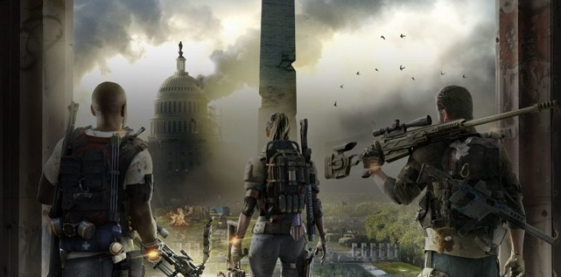 Hands-on: The Division 2 private beta
