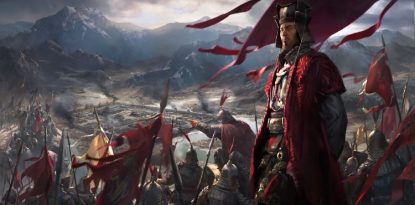 Total War: Three Kingdoms delayed to May for extra polish