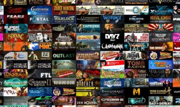 Opinion: There are just too many games, man