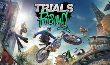 Review: Trials Rising (Xbox One X)