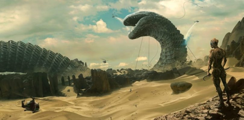 Conan Exiles developer signs deal to make games in the Dune universe