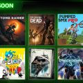 Shadow of the Tomb Raider and Crackdown 3 lead your Xbox Game Pass titles in February