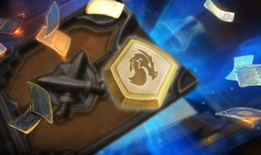 Hearthstone announces Year of the Dragon, new Hall of Fame cards