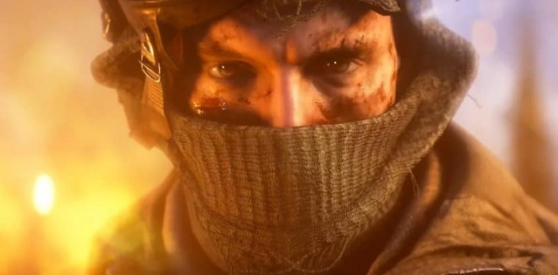 Battlefield 5's battle royale mode will launch this month