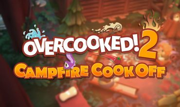 Camp you believe it? Overcooked 2 is back with more content!