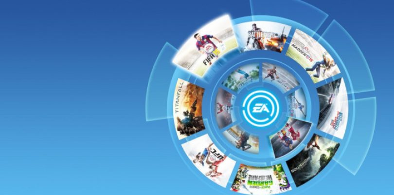 There's a chance we might get EA Access on PS4
