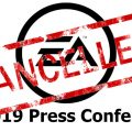 EA confirms they won't have an E3 press conference