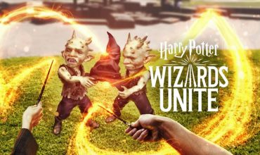 Wizards Unite in 2019 as the Harry Potter AR game opens pre-registration