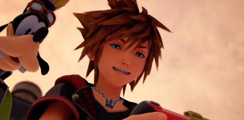Kingdom Hearts: The Story So Far is getting a European release