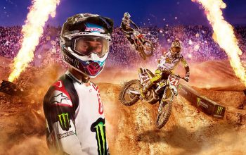 Review: Monster Energy Supercross – The Official Video Game 2 (PS4 Pro)