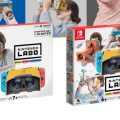 Nintendo goes VR with the latest Labo Starter Kit