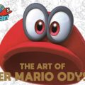 The Art Of Super Mario Odyssey heading for the US gives us some hope