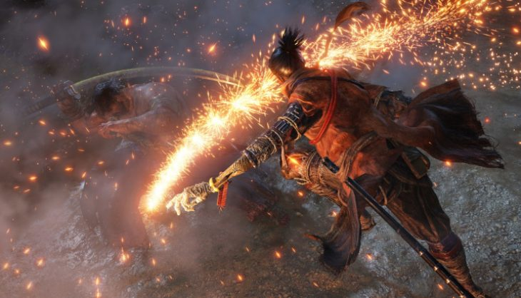 This gameplay overview might give you the edge in  Sekiro: Shadows Die Twice