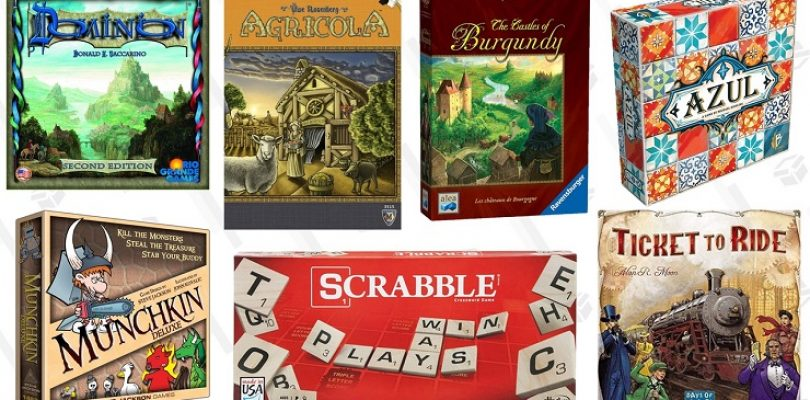 New Feature: Tabletop Tuesday