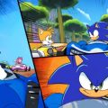 New Sonic game in the works and more Team Sonic Racing revealed