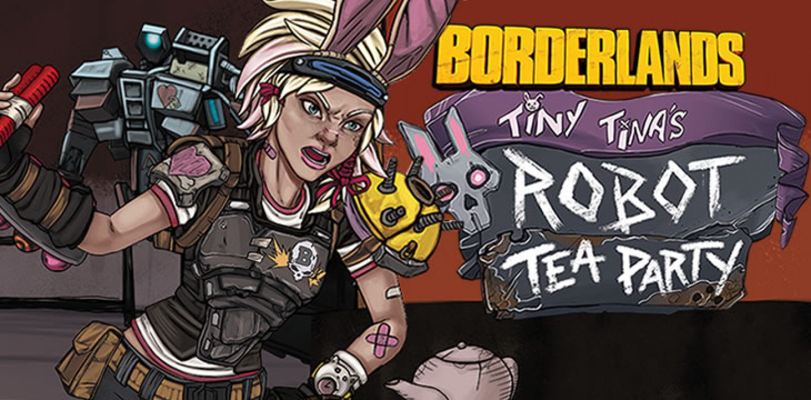 Borderlands 3 Archives - Page 2 of 2 - SA Gamer