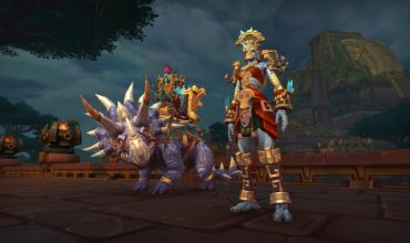 WoW patch 8.1.5 surges onto servers today with new allied races