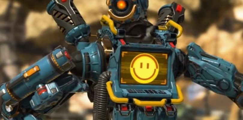Apex Legends cheaters will get permabans