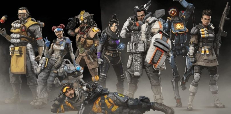 Respawn discusses patching philosophy in Apex Legends