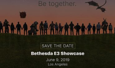 Bethesda has confirmed its E3 showcase date and time