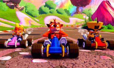 Crash Team Racing Nitro-Fueled PS4 players to receive exclusive retro content