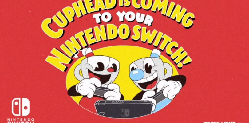 Cuphead is heading to the Switch, Xbox Live achievements to follow