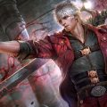 Dante: The evolution of a demon-slayer
