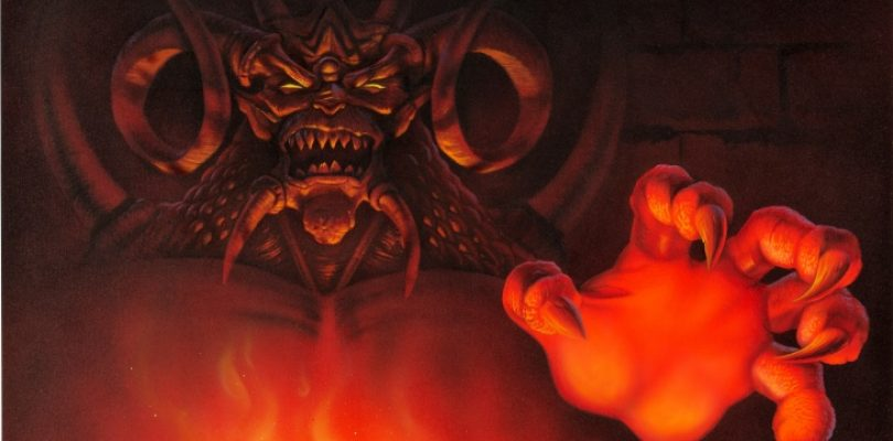 Party like it is 1996 with Diablo 1 on GOG
