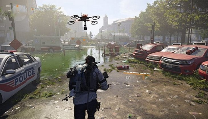Last night's maintenance should help those disappearing Division 2 skills
