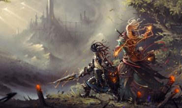 Divinity: Original Sin 2 is getting free DLC throughout 2019