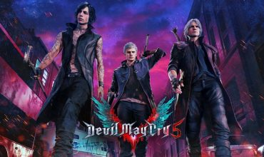 Devil May Cry V gets a story so far trailer which is maybe too brief